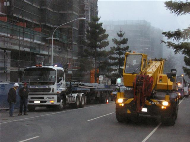 Queensland based Crane Truck Services become part of your team